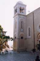 campanile duomo di Castelmola  - Castelmola (5653 clic)