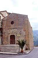 Chiesa della Candelora  - Castroreale (5357 clic)