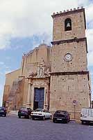 Duomo - Santa Maria Assunta  - Castroreale (6937 clic)