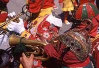 Festa dei Giudei - Venerdì Santo SAN FRATELLO Giuseppe Iacono