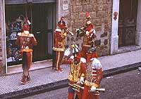 Festa dei Giudei SAN FRATELLO Giambattista Scivoletto