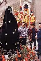Venerdì Santo: Festa dei Giudei SAN FRATELLO Giuseppe Leone