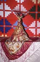 Festa del Muzzuni ad Alcara Li Fusi  - Alcara li fusi (6770 clic)