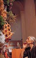 Festa di San Basilio  - San marco d'alunzio (9434 clic)