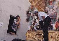 Festa di San Lorenzo  - Frazzanò (13033 clic)