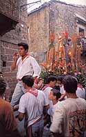 Festa di San Sebastiano  - Mistretta (9783 clic)