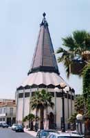Chiesa di Maria SS. Immacolata  - Giardini naxos (12461 clic)