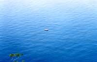 Il mare limpido di Giardini Naxos  - Giardini naxos (9109 clic)