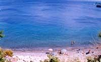 spiagge bianche  - Lipari (45352 clic)