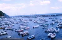 Porto Pignataro  - Lipari (8553 clic)
