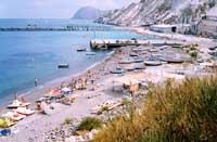 Porticello-Cave di pomice  - Lipari (15130 clic)