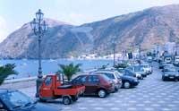 Lungomare di Canneto   - Lipari (10405 clic)