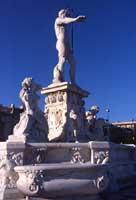 Fontana di Nettuno  - Messina (7808 clic)