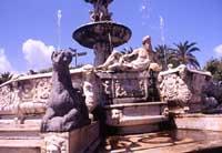 Fontana di Orione  - Messina (10684 clic)