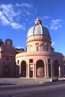 Chiesa Maria Santissima delle Grazie contrada GROTTE, Villaggio PACE  - Messina (11567 clic)
