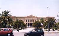 Palazzo Zanca sede del Municipio di Messina  - Messina (5867 clic)