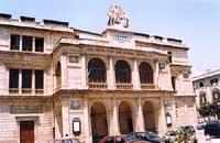 Teatro Vittorio Emanuele  - Messina (6698 clic)