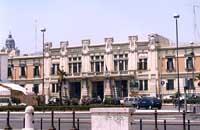 Palazzo del Governo - Prefettura  - Messina (11505 clic)