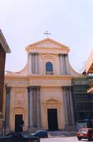 Chiesa Salesiana dell'istituto S.Domenico Savio  - Messina (8888 clic)
