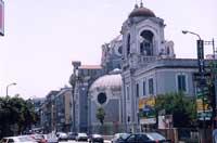 Chiesa del Carmine  - Messina (9705 clic)