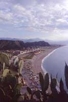 Riviera di ponente - Residence la Tonnara  - Milazzo (18020 clic)