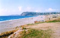 Spiaggia di Ponente  - Milazzo (8342 clic)