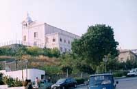 Chiesa dell'Immacolata  - Milazzo (10652 clic)