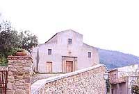 Chiesa di Sant'Antonio Abate  - Patti (7770 clic)