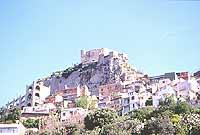 scaletta superiore  - Scaletta zanclea (9433 clic)