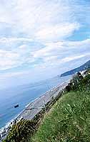 Spiaggia antistante Capo Scaletta  - Scaletta zanclea (7899 clic)