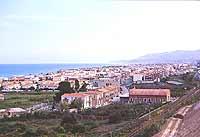 panorama  - Spadafora (8973 clic)