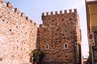 Castello di Santo Stefano - Taormina