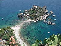 Isolabella  - Taormina (14433 clic)