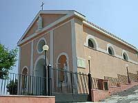 Santuario Santa Maria della Libera  - Mongiuffi melia (7329 clic)