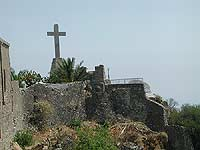 Santuario della Madonna della Rocca  - Taormina (8486 clic)