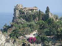Casa sull'isola Bella  - Taormina (8514 clic)
