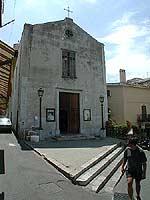 Chiesa Santa Domenica  - Taormina (7528 clic)
