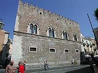 Palazzo Corvaja  - Taormina (9793 clic)