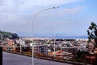Ponte autostrada  - Villafranca tirrena (7115 clic)