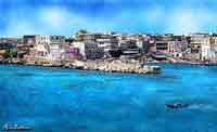 Isola di Lampedusa  - Lampedusa (40545 clic)