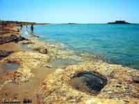 Isola delle Correnti  - Portopalo di capo passero (5679 clic)