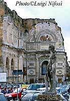 Chiesa Madre del S.S. Rosario   - Santa margherita di belice (8330 clic)