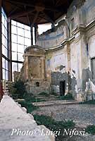 Chiesa della Madonna dele Grazie  - Santa margherita di belice (5469 clic)