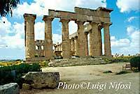 Tempio E  - Selinunte (4019 clic)