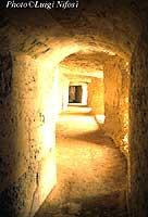 Castello Eurialo   - Siracusa (1495 clic)
