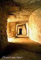 Castello Eurialo   - Siracusa (1463 clic)