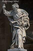 particolare della basilica   - Siracusa (1916 clic)