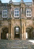Palazzo Beneventano del Bosco - Ortigia  - Siracusa (2552 clic)