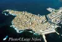 Isola di Ortigia  - Siracusa (4804 clic)