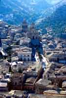 Ragusa Ibla  - Ragusa (8995 clic)